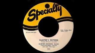 Harper-Brinson Band - Harpers Express