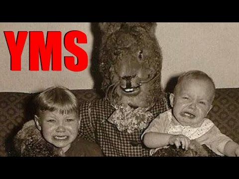 YMS Childhood Trauma Part 1