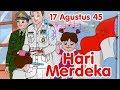 Download Video Hari Merdeka ( 17 Agustus 1945 ) | Diva Bernyanyi | Lagu Anak Channel 3GP MP4 FLV