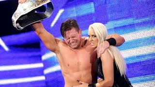 WWE SmackDown 5/26/16 Highlights - WWE SmackDown 26th May 2016 Highlights HD FULL SHOW REVIEW