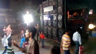 Dj SHUBHAM ROCK, R.K DJ AND M.K DJ ROAD SHOW ROCKING.