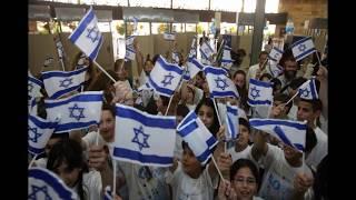 Israel National Anthem   -  HATIKVA   (  FULL HD  )