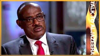🇸🇩Sudan: From troublemaker to peacemaker?   Talk to Al Jazeera