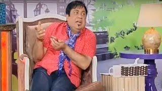 Hasb e Haal 01 May 2016 - حسب حال - Azizi as ZVS - Dunya News