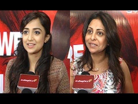 Monali Thakur & Shefali Shah Talk About 'Lakshmi'   Interview   Satish Kaushik, Nagesh Kukunoor