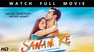 Sanam Re Full Movie / Yami Gautam, Pulkit Sharma, Urvashi Rautela / F - Studio