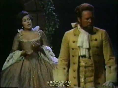 Mozart LE NOZZE DI FIGARO Te Kanawa,Luxon, Cotrubas, Von Stade 1973 sub español(leonora43)