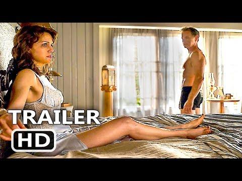GERALD'S GAME Official Trailer (2017) Stephen King, Netflix Movie HD