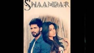 Shahid Alia starrer Shaandar release date, Videos, News