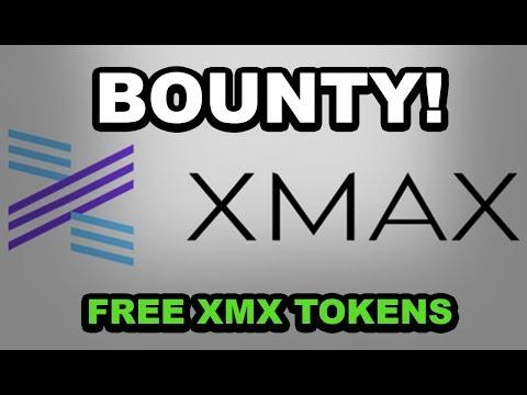 Xxx Mp4 XMAX BOUNTY Free XMX Tokens 3gp Sex