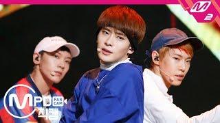 [MPD직캠] 엔시티 유 재현 직캠 일곱번째 감각 The 7th sense NCT U JAE HYUN Fancam @엠카운트다운_160505