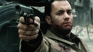 How Saving Private Ryan Changed War Films Forever