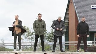T2: Trainspotting - The Script | official featurette (2017) Ewan McGregor Jonny Lee Miller