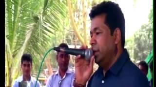Atanar Jibon Char Ana Gume (আটানার জীবন) by Monir Khan |Bangla Video Song