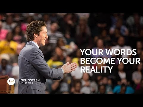 Xxx Mp4 Your Words Become Your Reality Joel Osteen 3gp Sex