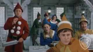 Elf - Original Theatrical Trailer