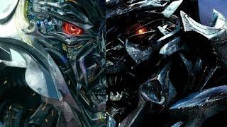 Megatron Tribute | Martin Garrix.Virus