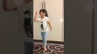 اجمل رقص اطفال عراقي