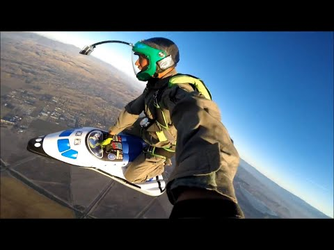 PEOPLE ARE AWESOME (Skydiving Edition)