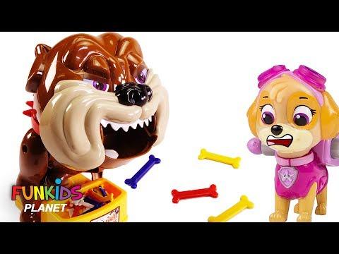 Xxx Mp4 Paw Patrol Chase Skye Play Bad Dog Game 3gp Sex