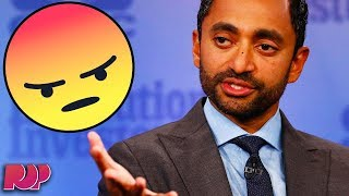 Former Facebook Exec Regrets What Social Media Is Doing To The World