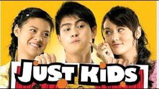 Full Movie : Just Kids [English Subtitle]