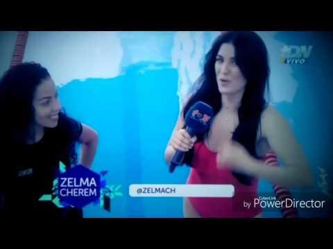 Xxx Mp4 Ponte Fit Haciendo Aqua Zumba Con Zelma Y Rossy Dance 3gp Sex