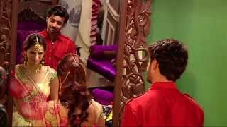 Niel and Samaira's Awww scene - From the sets of Manmarziyan