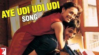 Aye Udi Udi Udi Song | Saathiya | Vivek Oberoi | Rani Mukerji | Adnan Sami | A. R. Rahman
