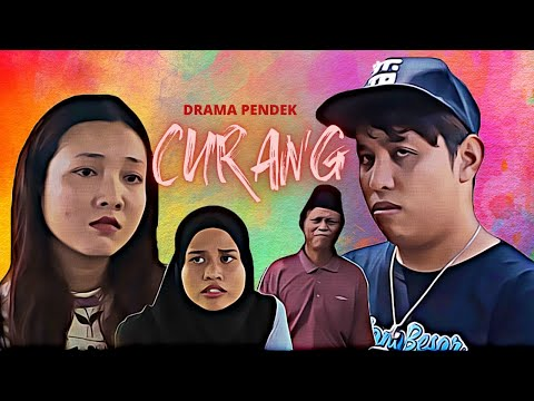 "Drama Pendek: ""CURANG"" (Dramatis Studio)"