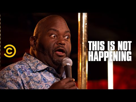This Is Not Happening Lavell Crawford White Girl Day Camp Uncensored