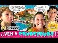 Download Video Download 🤗 ¡Súper QUEDADA Express THE CRAZY HAACKS en Huelva! 😍 ¡Meet&Greet Senator PLAYACARTAYA 2017! 💕 3GP MP4 FLV