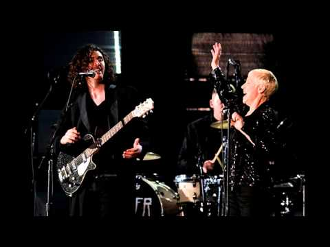 Download Hozier ft. Annie Lennox*Take me to church/I put spell on you