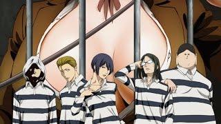 Prison School # EP 4 # سجن المدرسة الحلقة