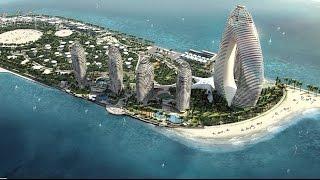 CHINA BREATHTAKING TROPICAL ISLAND - BEST OF HAINAN 海南