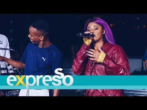 Xxx Mp4 Babes Wodumo Performs Shut Up Grove 3gp Sex