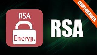 Criptografia - Criptografia RSA