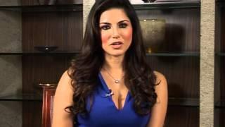 Sunny Leone Talks About Bold Scenes In