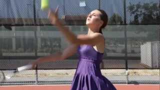 SGo Tennis Song