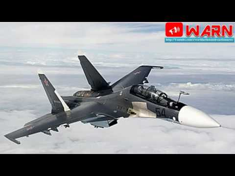 Ex-Indian Air Force Su-30K destined for Angola makes its first flight after restoration