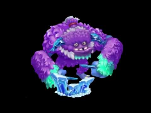 My Singing Monsters: DOF - Glaishur (All Monster Sounds)