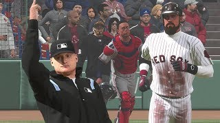 MLB The Show 18 Jack Hammer Road to The Show Shortstop Red Sox S2EP4 MLB 18 RTTS