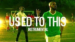 🐍Future x Drake - Used to This (Instrumental)