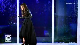 Mahsa Navi -  Che Donyaye Ajibiye OFFICIAL VIDEO HD