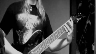 Lord Belial - Mark of the Beast (cover)
