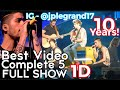 Download Video One Direction -  Live In Tokyo Full Show -  02/28/15 - On The Road Again  6-Day Japan Concert Tour 3GP MP4 FLV