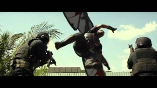 Captain America: Civil War - Official Trailer | Tamil | Marvel HD