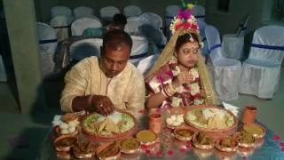 RAJA & PINKI BOU BHAT SPECIAL DINNER ON 29/05/2016 (1)