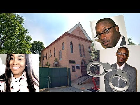Xxx Mp4 Brooklyn Pastor Arrested For Abusing His 14 Year Old Daughter For The Last 6 Years 3gp Sex