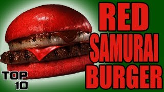 Top 10 Discontinued Fast Food Items We All Miss – Part 6